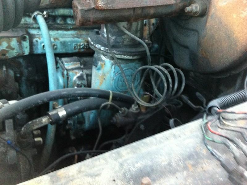 old detroit 353 - Competition Diesel Com - Bringing The BEST