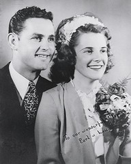 Earl and Lucielle Gloddy