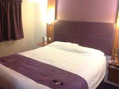 Purple 1 - Premier Inn