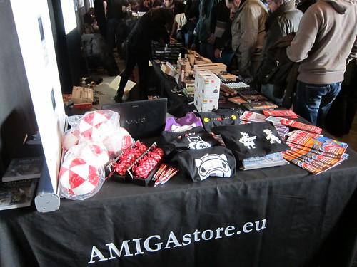 Amiga Store