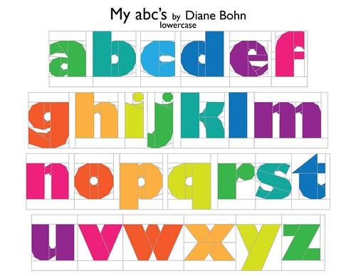 My-abc's