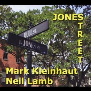 Kleinhaut & Lamb Jones Street