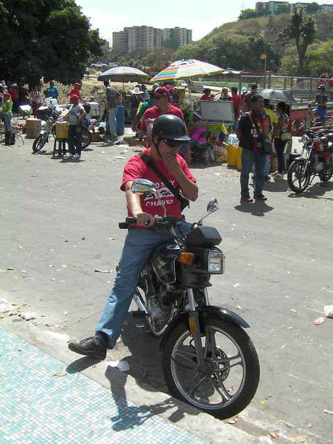 Typical Chavista