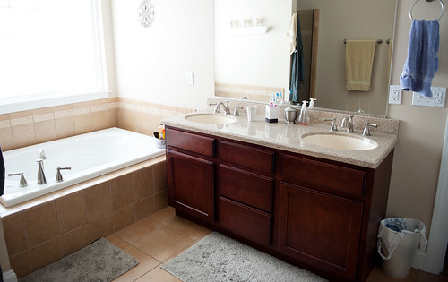 master bath 2058
