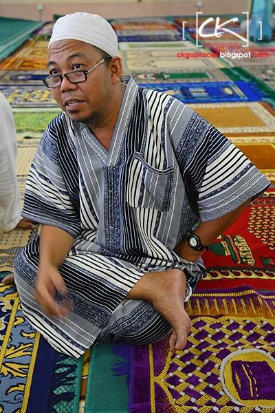 Masjid_Bandar_Kuching_10