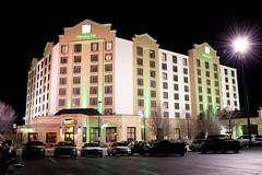 Elgin - Holiday Inn