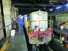 YDM4 6149 Butterworth Depot