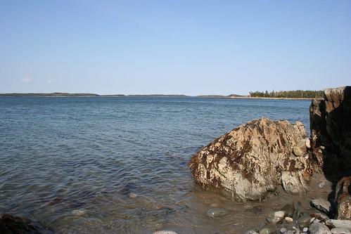 park sea canada beach nova head scotia taylors provincial