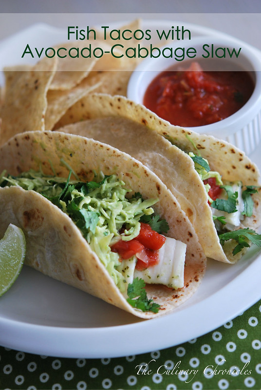 Celebrating cinco de mayo with a tacos roundup for How to cook fish tacos