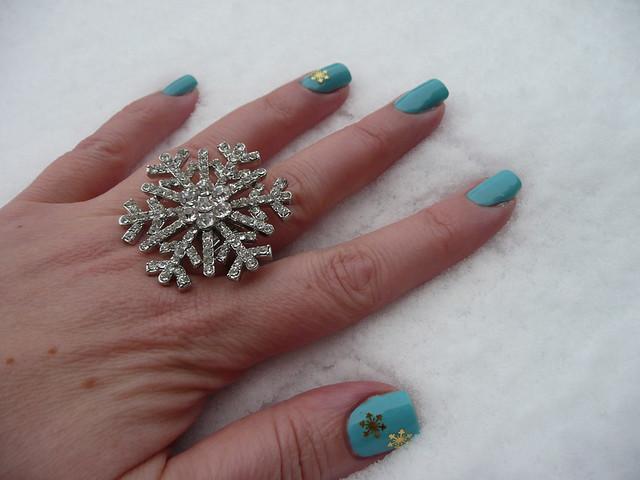 barielle swizzle stix + snowflake 2