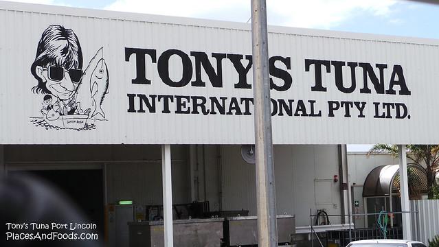 tony tuna port lincoln