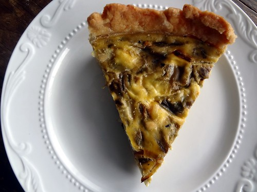 2013.03_green chile and goat cheese quiche