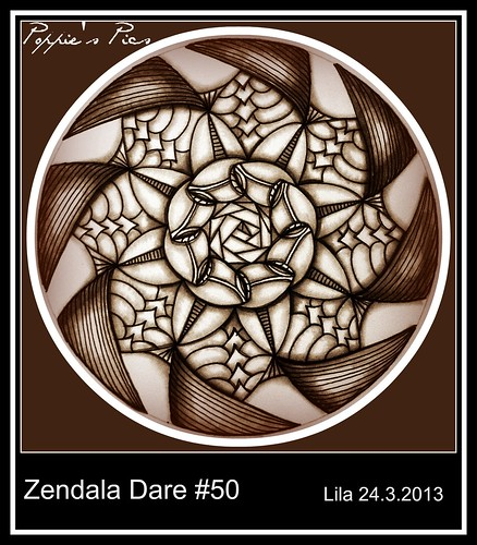 Zendala Dare #50 by Poppie_60
