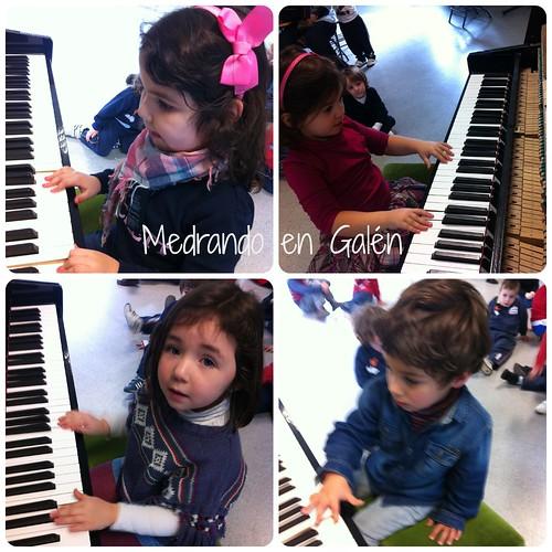 Visita piano/guitarra 2013