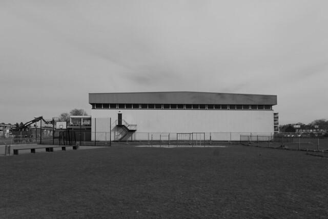 20130324 Sporthal de Pelkwijk