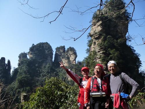 Hunan13-Parc-Yuanjiajie (37)