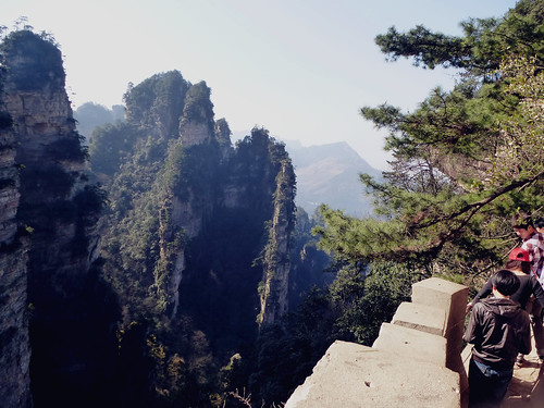 Hunan13-Parc-Yuanjiajie (15)