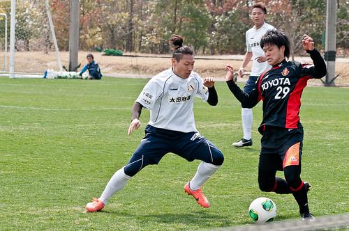 2013.03.24 練習試合 vs名古屋グランパス-6440