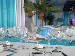 decorations de salles de mariage, salles de fetes - Photo of Crézancy
