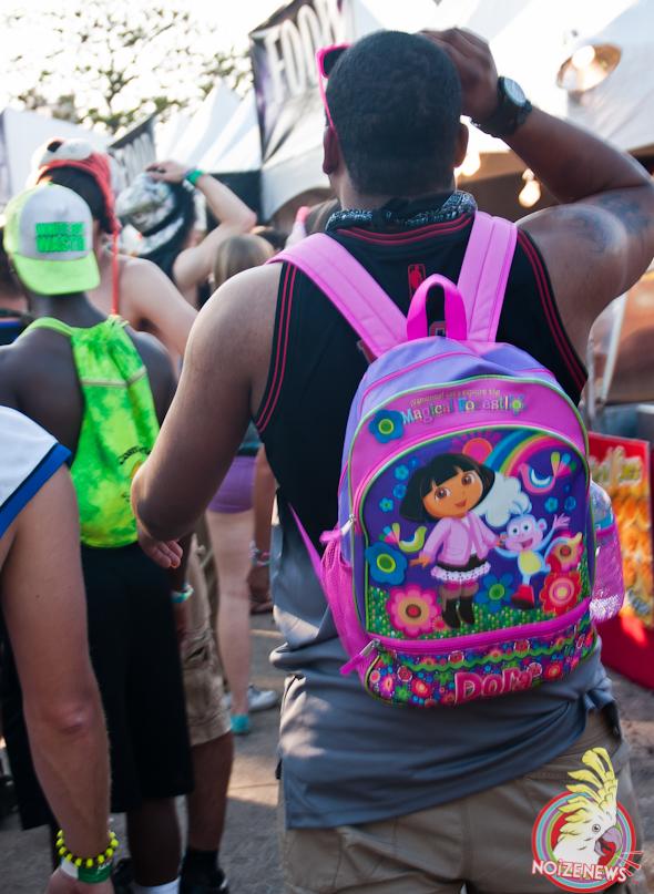 Miami Ultra Fest 2013