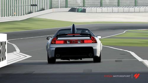 Forza464