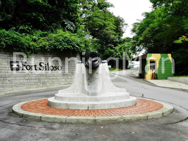 Sentosa Fort Siloso 01
