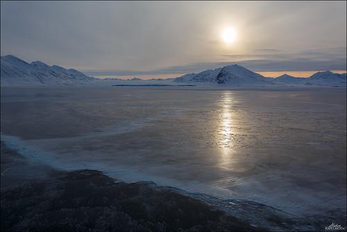 glacier recherche
