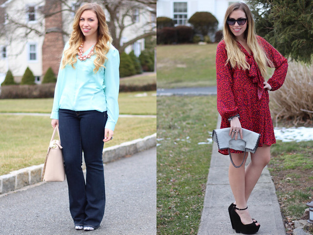 Round Up: March Fashion