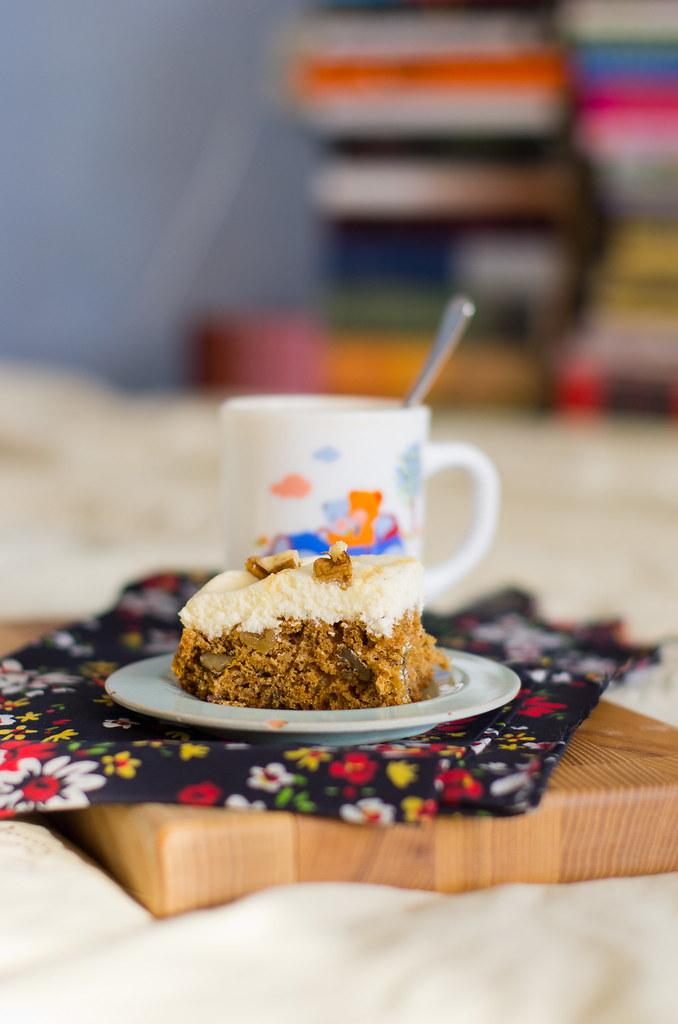 Porgandikook / Carrot cake