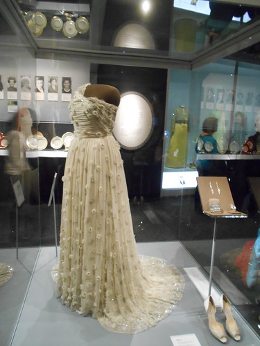 michelle obama's inauguration gown