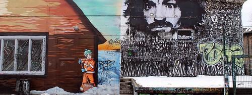 Граффити Берлин0601