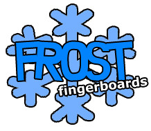 Frost Fingerboards (T-Shirts, iPhone Cases, Coffee Mugs In Stock, page 12) 8612443626_af1fd3beb0_m