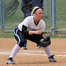 BC Softball vs Winston Salem State 2013