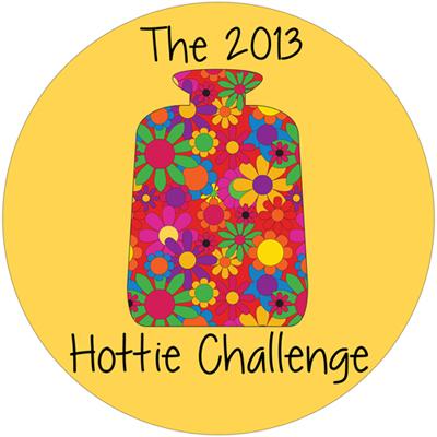 Hottie Challenge