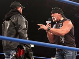 TNA iMPACT Wrestling (04/04/2013)