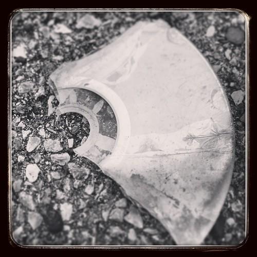Broken CD 2013-04-02