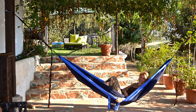 Travel Hammock for Two – The Fun Has Just Begun