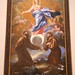 The Immaculate Conception with Saints Francis of Assisi and Anthony of Padua, Giovanni Castiglione by jfpalmer