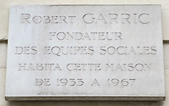 Photo of White plaque № 12273
