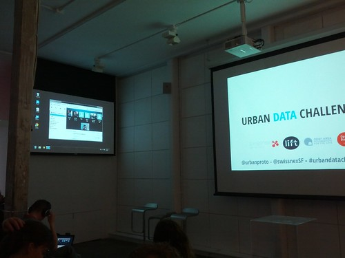Urban Prototyping Award Ceremony