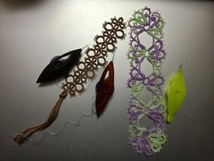 Jane's Bookmark & Black Magic