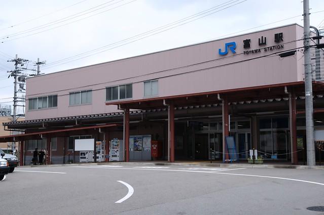 2013-03-30,富山駅