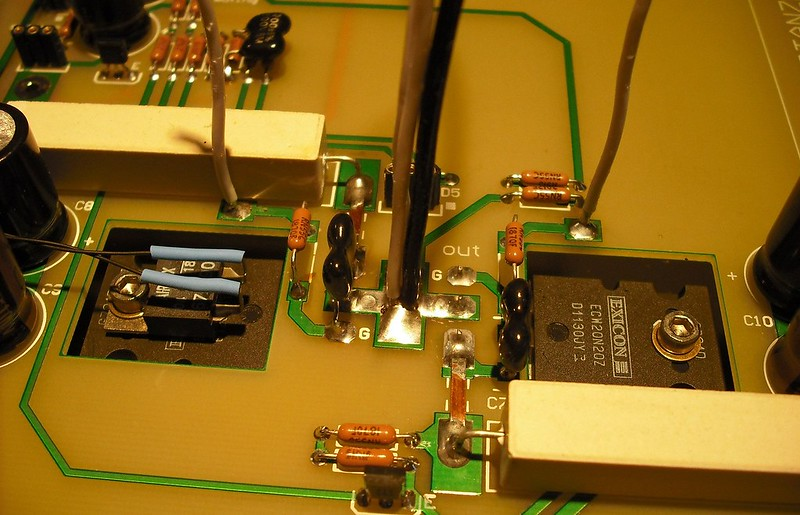 project    power amplifier | What's Best Audio and Video Forum  The