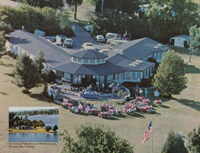 The Conway Twitty Home Flickr Photo Sharing
