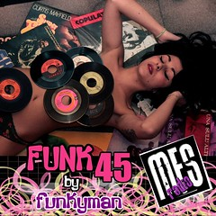 funk 45 by funkyman special