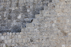Old City Walls Promenade Jerusalem