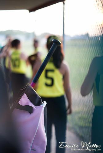 157: Spring Softball