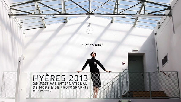 Hyères 2013 - Welcome To Marie's | Hyères 2013 ― 28th International Festival of Fashion & Photography | © BRRUN.com ― Exclusive Coverage