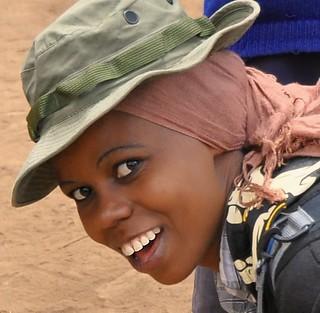 Shamy, Tanzania