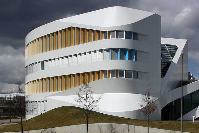 Centre for Virtual Engineering Stuttgart